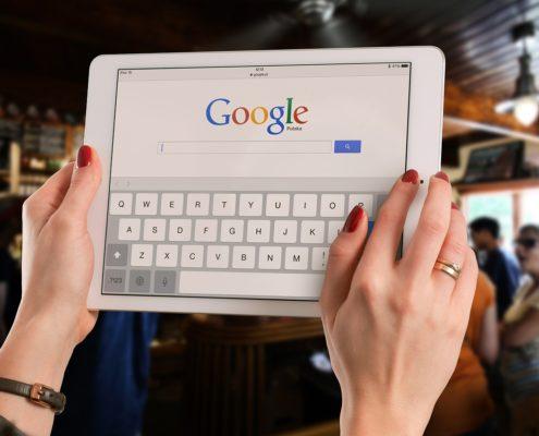 Googles Mobile First Index ist da