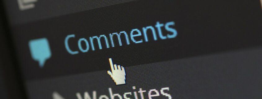 Kommentare und Bewertungen